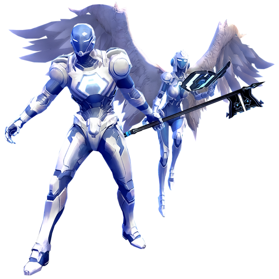 Wise Iron Cobalt Form Candy